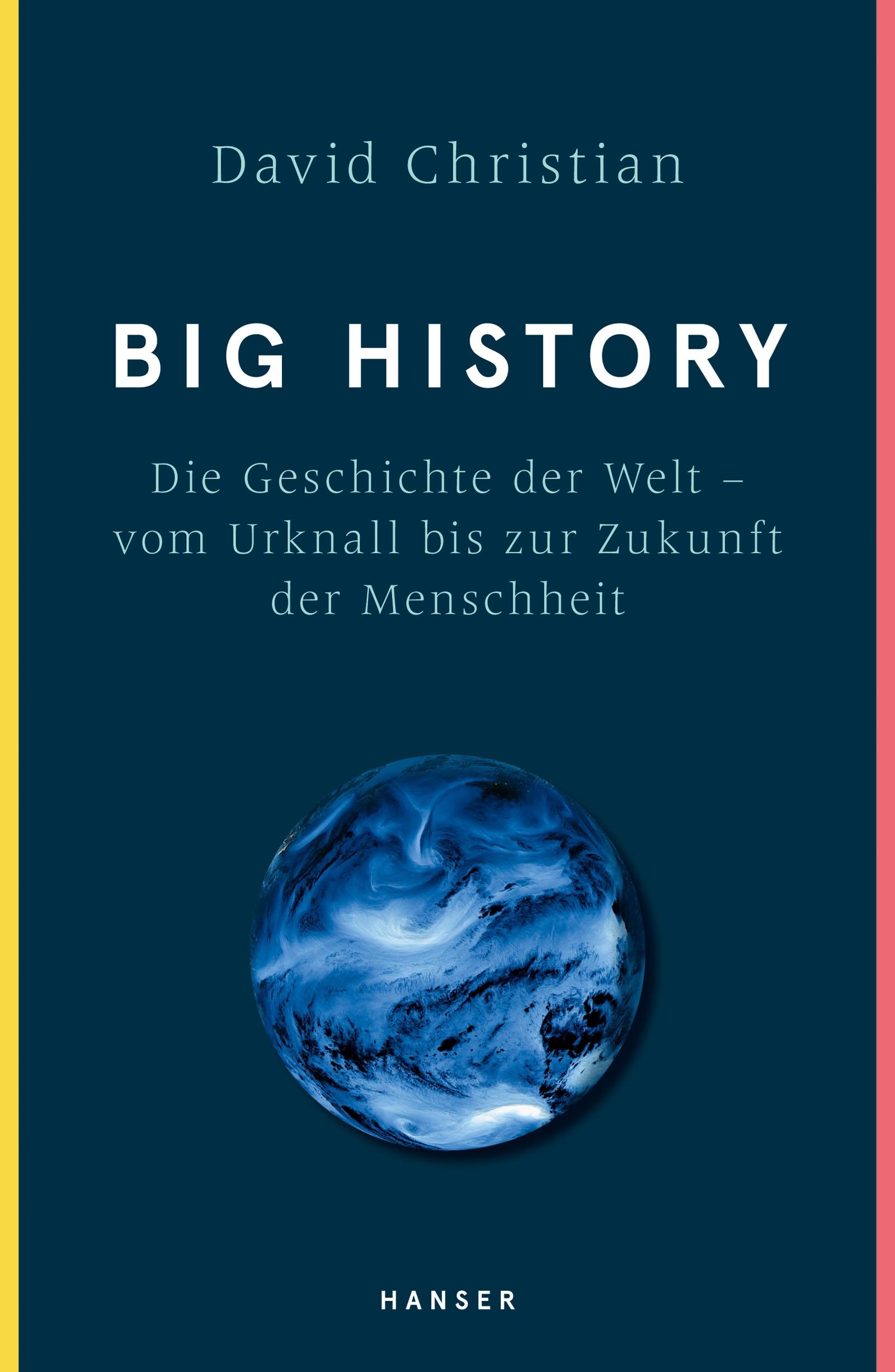 Christian big history