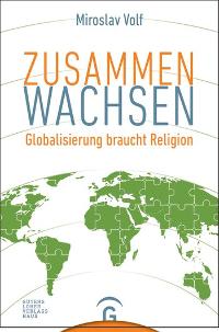 Miroslav Volf - Zusammen Wachsen. Rezension von Eckart Löhr
