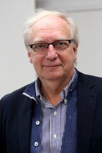 Claus Leggewie im Interview mit Eckart Löhr